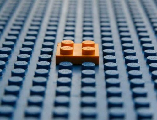 Building Blocks for a Successful Cybersecurity Strategy
